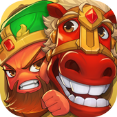 Three Kingdoms: Art of War icon