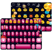 Sweet Love Emoji Keyboard💖❤️ icon