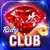 Ruby Club icon
