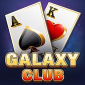 Galaxy Club - Poker Tien len Online icon