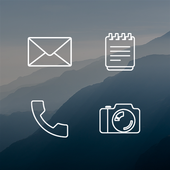 Lines - Icon Pack icon