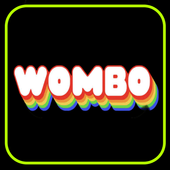 Wombo AI Video MAKER : Make your selfies sing icon