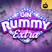 Gin Rummy Extra icon