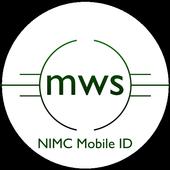MWS: NIMC MobileID icon