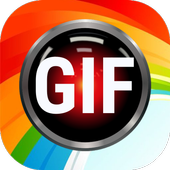 GIF Maker, GIF Editor icon