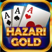 Hazari Gold icon