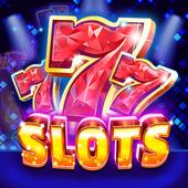 Crazino Slots TV: Vegas Casino icon