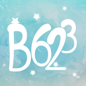 B623: Selfie Camera and Editing Expert icon