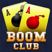 Boom Club - Lengbear Game icon
