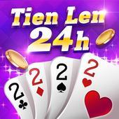 Tien Len 24h Khmer icon